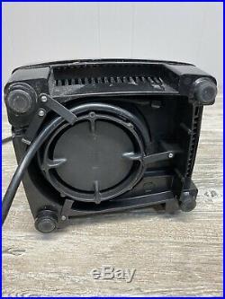 Vitamix 5200 Blender 10 speed used variable speeds Vita-mix 2 Liter