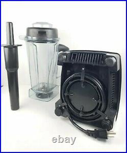 Vitamix 5200 Pro Grade Blender variable speed