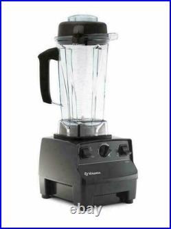 Vitamix 5200 Variable Speed Blender Black