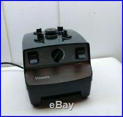Vitamix MOTOR for Creations CC 48 oz. VM0103D Variable Speed Electric Blender