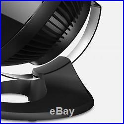 Vornado 560 Medium Efficient Variable Speed Air Circulator Floor Fan (2 Pack)