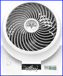 Vornado 6303DC Variable Speed Medium Air Circulator Fan with Remote Control