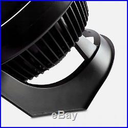 Vornado 733 Energy Smart Efficient Variable Speed Circulator Floor Fan (2 Pack)