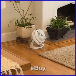 Vornado Energy Smart Efficient Variable Speed Circulator Floor Fan (2 Pack)