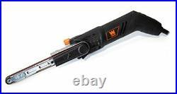 WEN Variable Speed Detailing File Sander Belt 2-Amp Corded Electric Power New