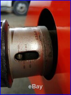 Wilton 7020M Swivel Head Horizontal Band Saw 10 x 17 Variable Speed