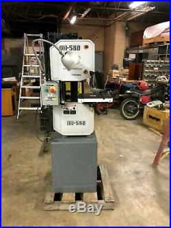 Wilton 8201VS 14 Vertical variable speed Band saw stepless variable speed pulle